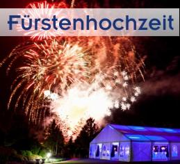 VIP-Hochzeit München, Ingolstadt, Rosenheim, Landshut, Passau, Straubing, Regensburg, Augsburg, Kempten